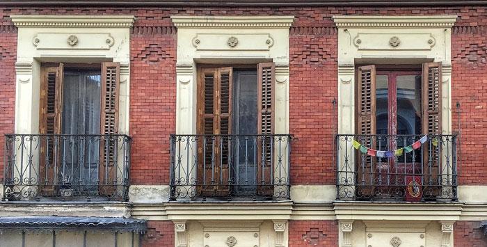 Plan Rehabilita 2020 del Ayuntamiento de Madrid