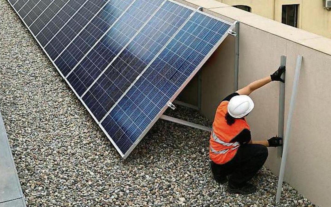 Te Ayudamos a Reducir el Consumo Energético